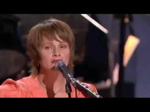 Shawn Colvin & Alison Krauss - The Boxer [Live]