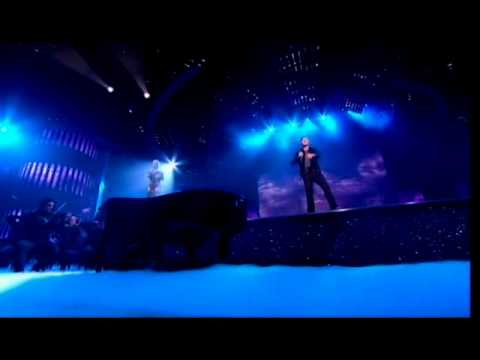 Professor Green & Emily Sande - Read All About It - The X Factor UK   Results Show 3