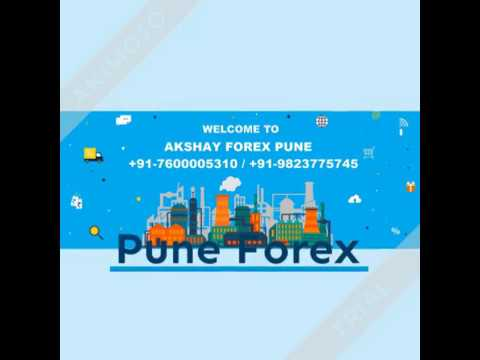 Best forex in pune
