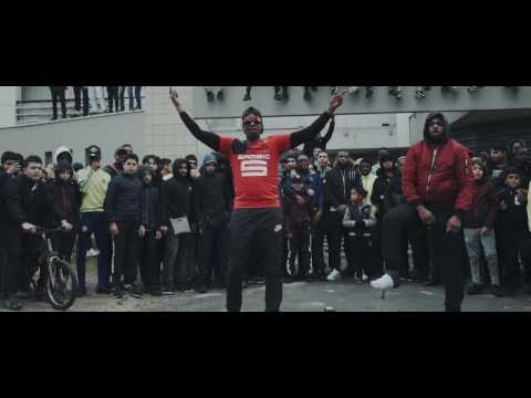ABD - Monsieur Sall (Clip Officiel) (Instru by Mr300momo)