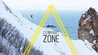 COMFORT ZONE : FULL MOVIE - Almo