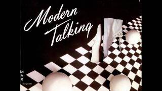Modern Talking - You Can Win If You Want (MAXI-Single)