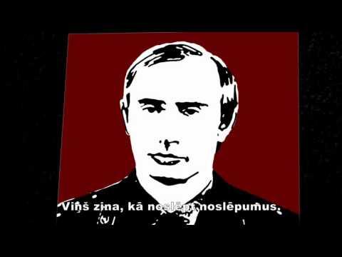 Putina Slepenās bagātības