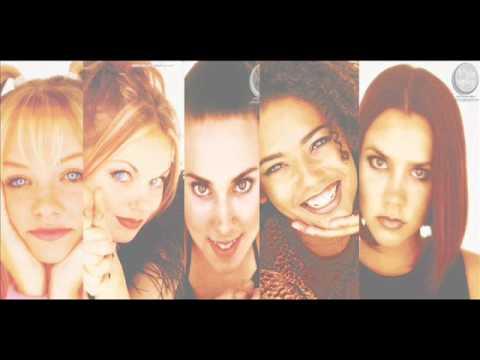 Spice Girls - take me away
