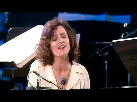 BARBARA DICKSON - I DON'T KNOW HOW TO LOVE HIM (Jesus Christ Superstar)