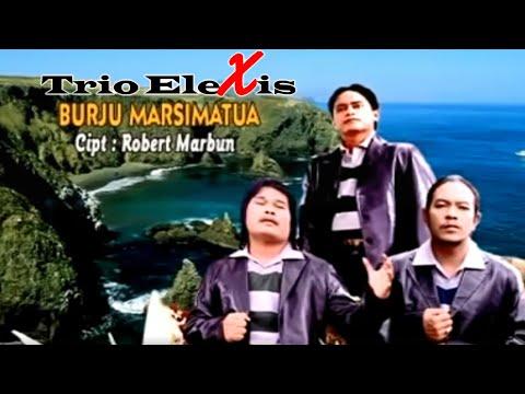 Trio Elexis - Burju Marsimatua