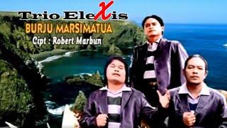 Download Video Trio Elexis - Burju Marsimatua MP3 3GP MP4