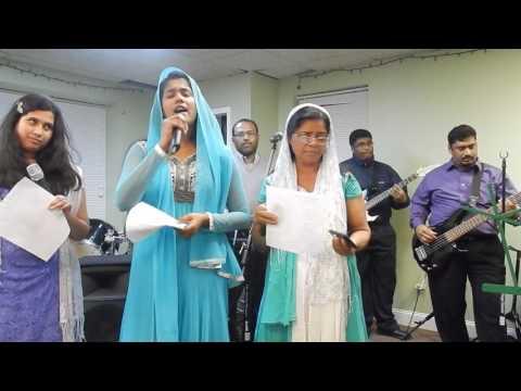 Shalom Worship Center Bensalem Philadelphia IPC Fellowship December 10, 2016