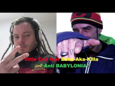 Baba Aka Killa FEAT Little Céd