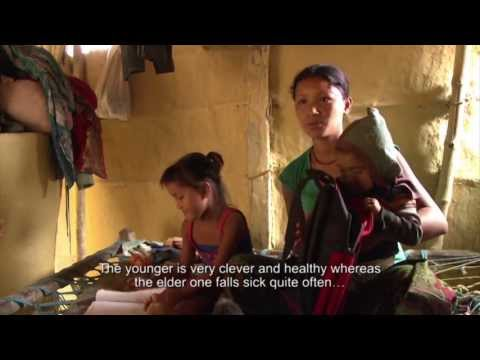 Partnership for Improved Nutrition in Nepal