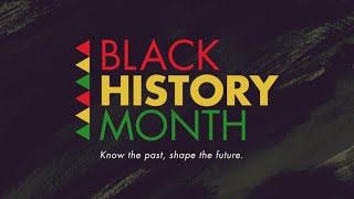 2.7.21 Black History Month