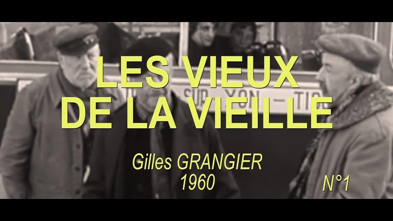 Download LES VIEUX DE LA VIEILLE 1960 N°1/2 (Jean GABIN, Pierre FRESNAY, NOËL-NOËL, Guy DECOMBLE)
