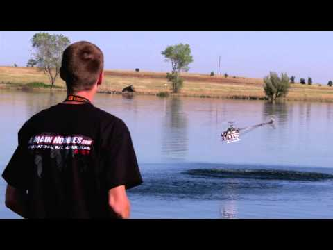 SMACKDOWN ON THE SHORE: Team A Main Hobbies