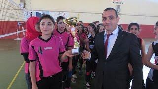 Midyat Nene Hatun'un Kızları Şampiyon