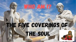 Who Am I? The five coverings of the soul ( with subs in English and Portuguese)