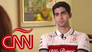 Juan Manuel Correa: el relato del trágico accidente que cambió su vida