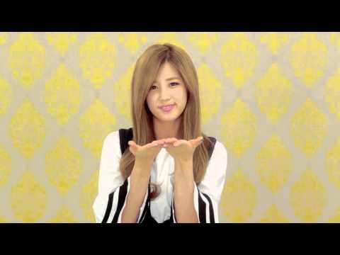 Apink 「Mr ChuJapanese Ver」 Music