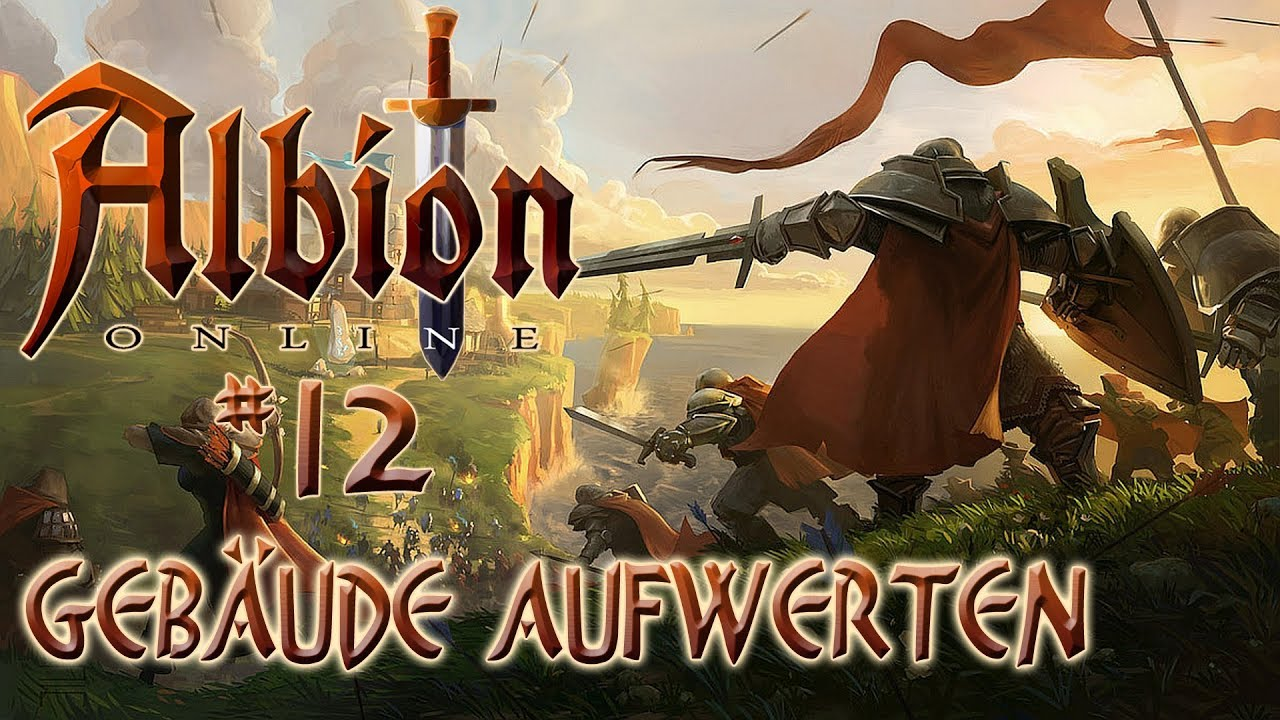 Albion Deutsch
