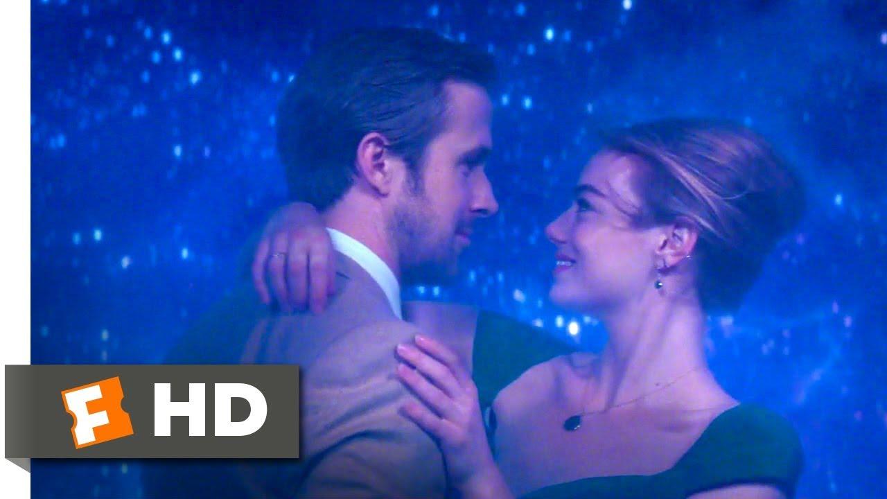 Download La La Land (2016) - Dancing in the Stars Scene (6/11) | Movieclips