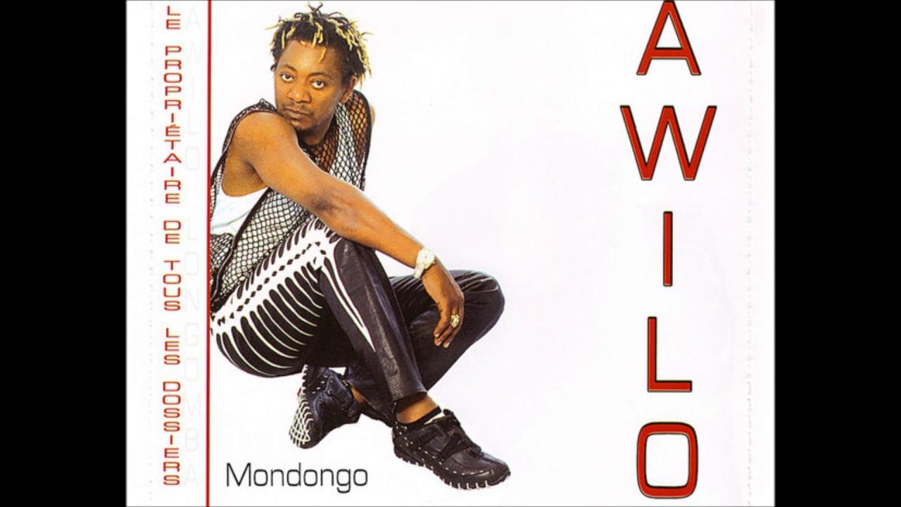 AWILO LONGOMBA (Mondongo - 2003) 09- Mia Muliere