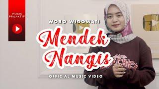 Woro Widowati - Mandek Nangis