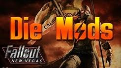 Let's Erklär Fallout New Vegas Mods - Weil Vanille nicht alles ist