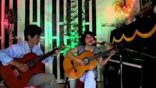 Đệm hát Guitar  MỘT CÕI ĐI VỀ   .  Trịnh Công Sơn .
