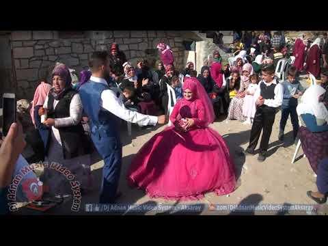 68 Aksaray / Çeltek Köyü Emre Ülgen - Burak Önal Gelin Damat Oyunu