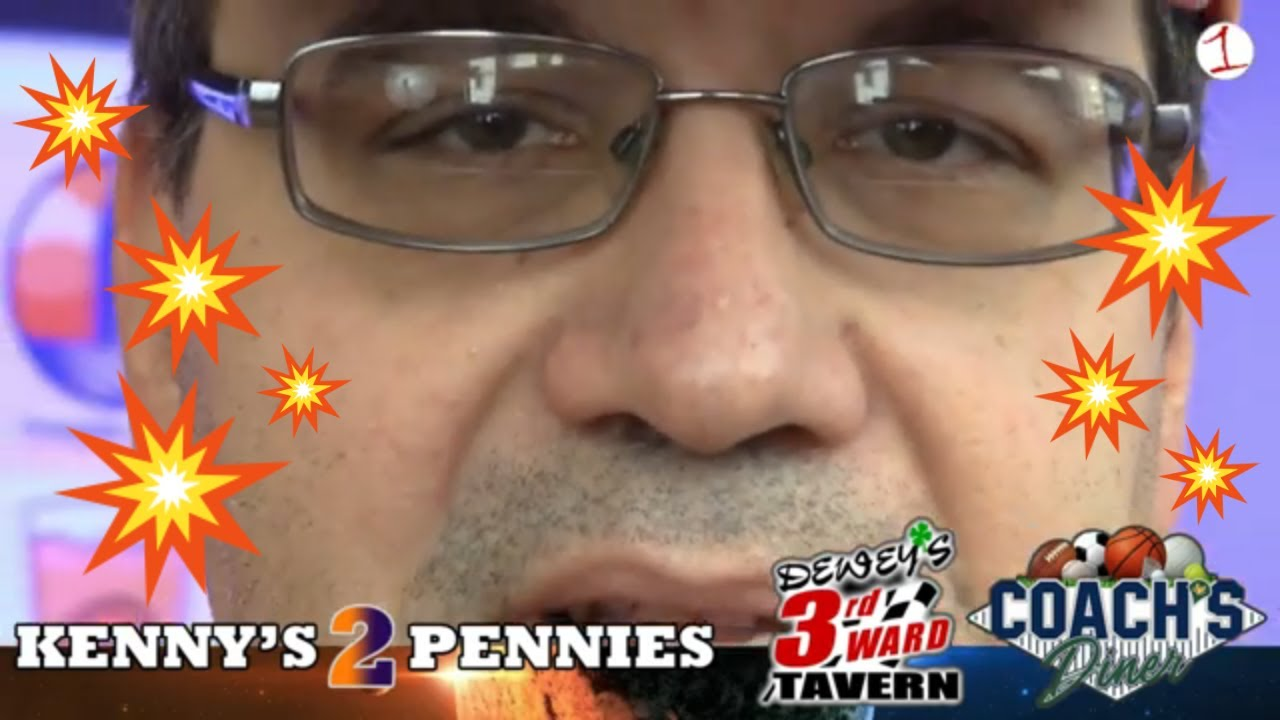 KENNY'S 2 PENNIES: Double-Standard for Brady and the Patriots (podcast)