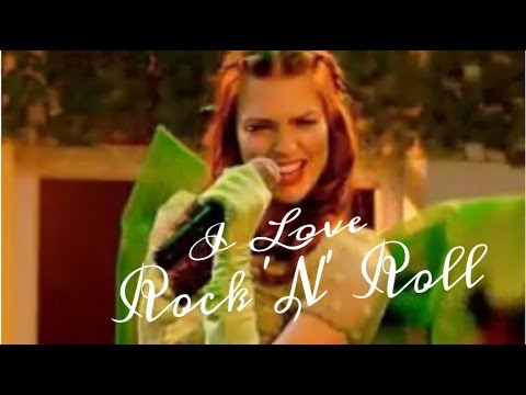 I Love Rock 'N' Roll ~ Smaragdgrün Soundtrack