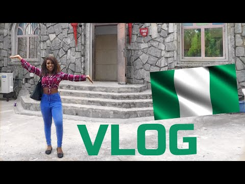 Lagos Girl In Abuja Vlog: Art Village & Amusement park