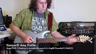 GMC Lesson 52   Epic Ballad Guitar Solo