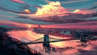 BluntOne - Autumn in Budapest 🍂 [lofi hip hop/soothing beats]