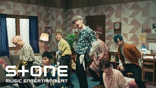 IN2IT (인투잇) - Sorry For My English MV