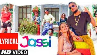 Jassi (Full Lyrical Song)  Payal Dev | Ikka | Murli Agarwal | Raaj Aashoo | New Punjabi Song 2020