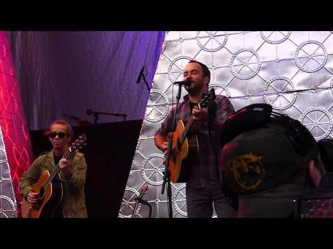 The Dave Matthews Band -Old Dirt Hill - Wantagh 06-09-2015