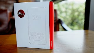 InnJoo Fire Unboxing video | The most beautiful unboxing video ever