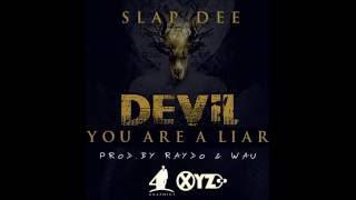 Devil You're a Liar — by Mwila Musonda (aka Slap Dee)