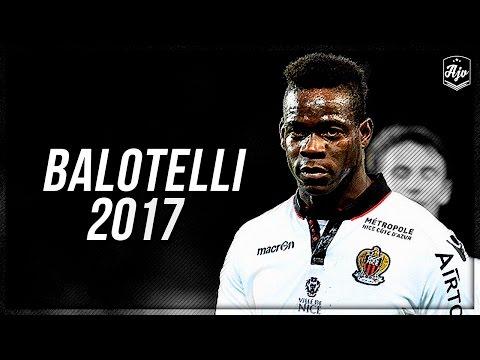 Mario Balotelli 2017 - Ultimate Goal Show   1080p   HD