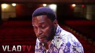Big Daddy Kane on Smoothing Out Crazy Hotel Incident for 2Pac