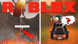 WANT TO PAY FOR MY DEATH?! 😨 | ROBLOX Jailbreak * FALL UPDATE * ft. Tuur