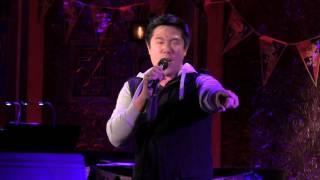 """Raymond J. Lee - """"I'll Make A Man Out Of You"""" (The Broadway Prince Party)"""