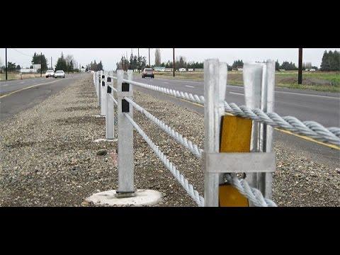 Дорожные ограждения. Спасают или убивают?