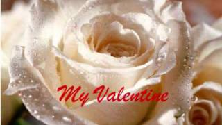 My Valentine - Martina McBride.. with lyrics!!!!!