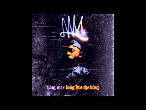King Mez - Inheritance (feat. Sonny Base)