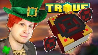 Trove Patch Notes ✪ ESSENTIAL EDITION - NEW Lucky Clover Tome, Power Pack Upgrade & More!