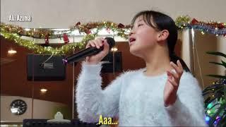 "Gambar cover ""Subaru"" (tradução legenda) Shinji Tanimura cover Aki Azuma"