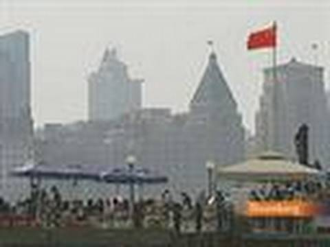 Shanghai Faces Hurdles in Becoming Global Financial Hub: Video