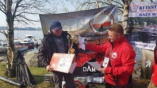 Puchar WKS Belona z łodzi dryfujących - Egersund 06.04.2019 - Norwegia