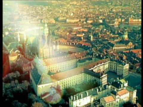 Somewhere else... Czech Republic commercial